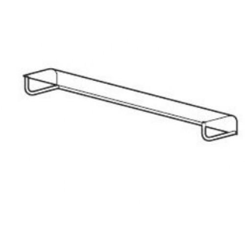 Стекло для холодильных витрин M1/14