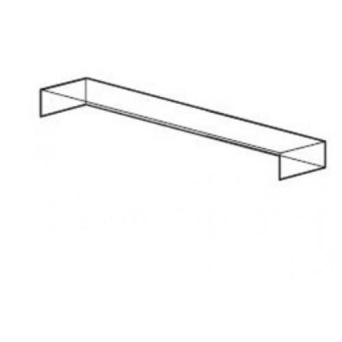 Стекло для холодильных витрин M1/14 D