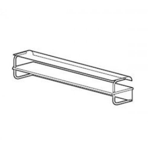 Стекло для холодильных витрин M2/20