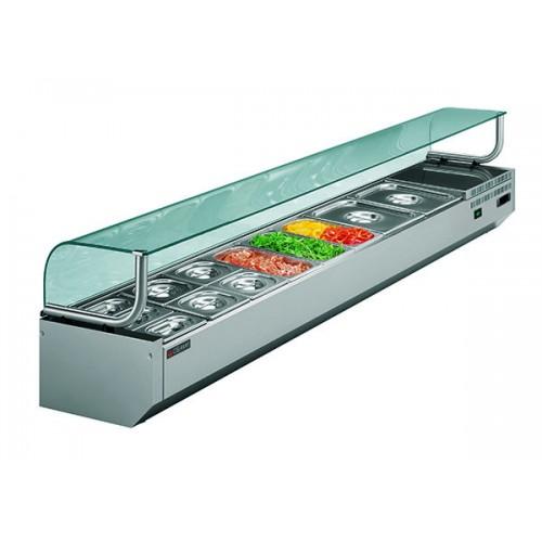 Холодильная витрина DISPLAY VRPG/15S