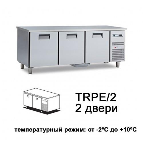 Холодильный стол для кондитерских ECO-LABOR TRPE/2A