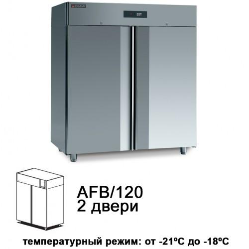 Вертикальный холодильный шкаф HUSKY AFB/120