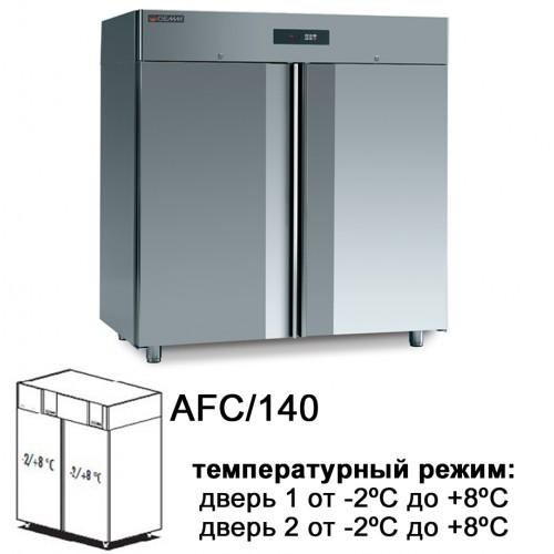 Вертикальный холодильный шкаф HUSKY AFC/140