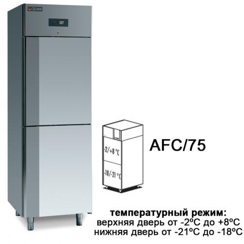 Вертикальный холодильный шкаф HUSKY AFC/75