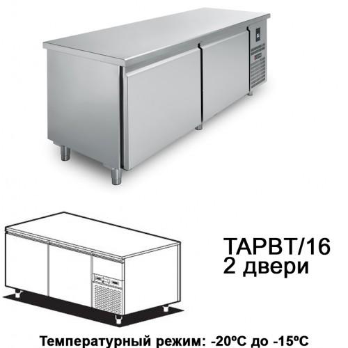 Холодильный стол для кондитерских LABOR TAPBT/16A