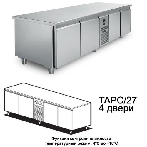 Холодильный стол для кондитерских LABOR TAPC/27S