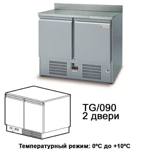 Холодильный стол для ресторанов NEW ATLAS MINI TG/090