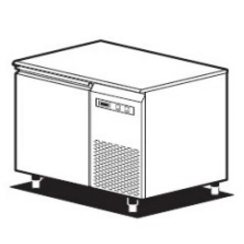 Холодильный стол для ресторанов ATLAS PLUS THBD/090A