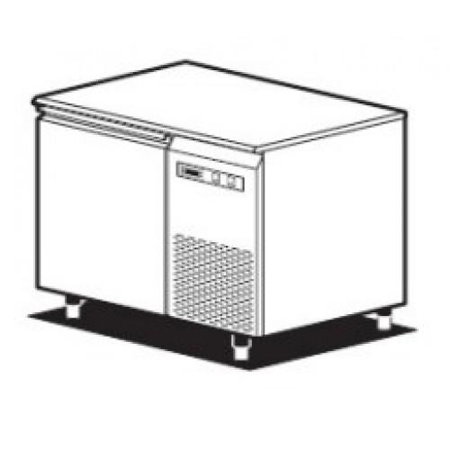 Холодильный стол для ресторанов ATLAS PLUS THD/090S