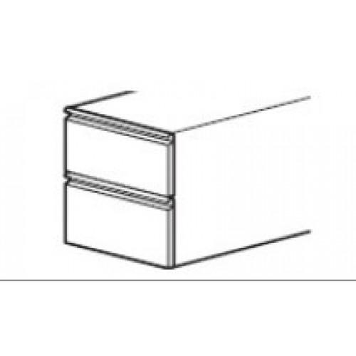Выдвижные ящики для низкотемпературных столов