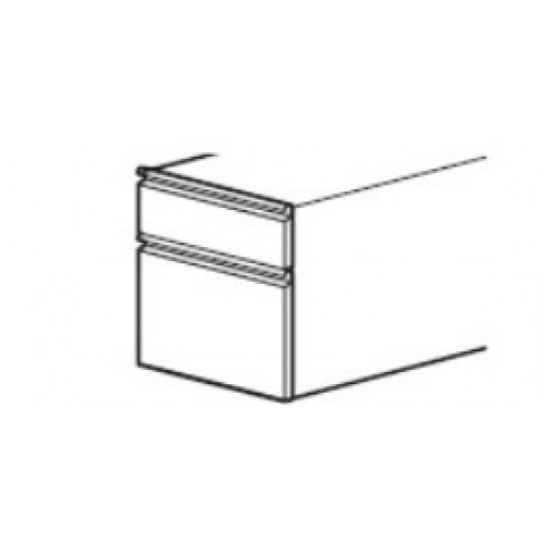 Охлаждаемые ящики для столов CR7/4