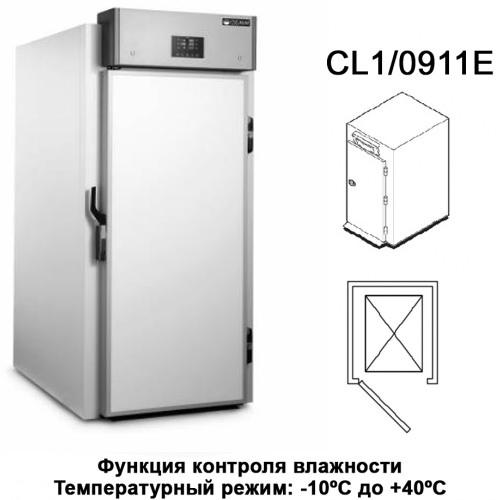 Камера для расстойки теста PLANET CL1/0911E