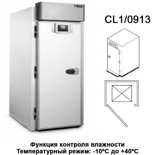 Камера для расстойки теста PLANET CL1/0913