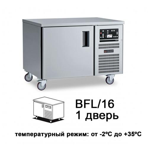 Расстоечная база для теста PLANET BFL/16
