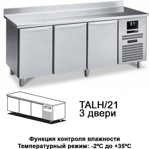 Расстоечная база для теста PLANET TALH/21A