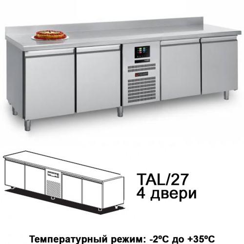 Расстоечная база для теста PLANET TAL/27S