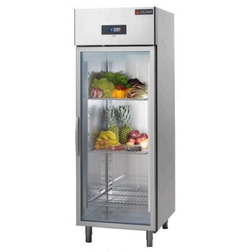 Вертикальный холодильный шкаф SPACE EFNV/01