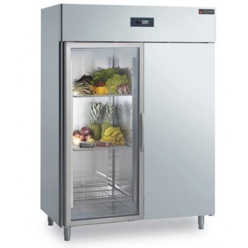 Вертикальный холодильный шкаф SPACE EFNV/02