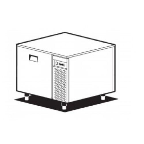 Холодильный стол для пиццы UNIVERSAL TBP/09